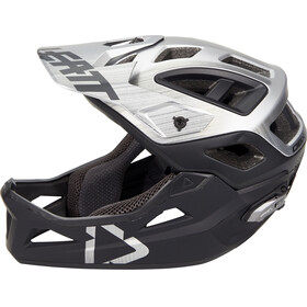 Leatt Brace DBX 3.0 Enduro Helmet Brushed